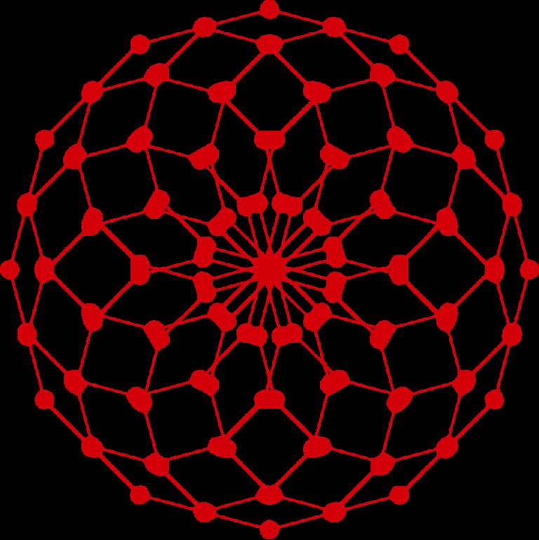 Círculo decorativo